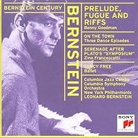 Bernstein Perlude & Fugues etc