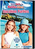 You're Invited Mary-Kate & Ashley's Vacation Parti [DVD] [Import]