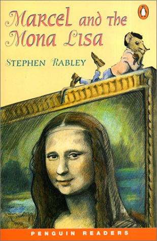 *MARCEL & THE MONA LISA          PGRN ES (Penguin Readers (Graded Readers))の詳細を見る