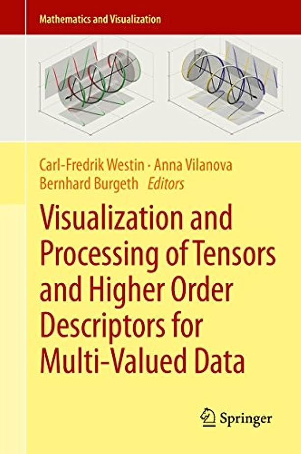 埋める追放縮約Visualization and Processing of Tensors and Higher Order Descriptors for Multi-Valued Data (Mathematics and Visualization Book 36) (English Edition)