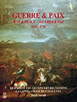 Various: War and Peace 1614