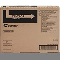 Copystar tk7109元トナーカートリッジ–ブラック