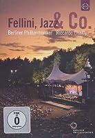 Fellini Jazz & Co. [DVD]