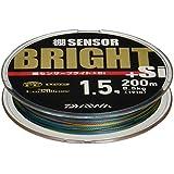 ダイワ 棚センサーブライト +Si 200m (0.8号~2号)