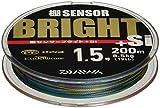 ダイワ  ライン 棚センサーブライト+Si 2.0号 200m