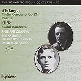 Romantic Violin Concerto Vol.10/Violin Concerto