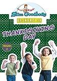 Slim Goodbody Deskercises: Thanksgiving Day [DVD] [Import]