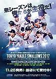 第4回 ファンが選ぶ「東京ヤクルトスワローズ2017」 トレーディングカード BOX商品 1BOX=12パック入り、全127種類
