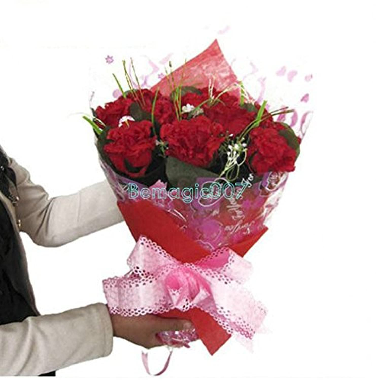 Blooming Bouquet バラの花束ルーティーン-- ステージマジック