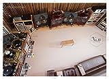 音の見える部屋 オーディオと在る人 (ONTOMO MOOK) 画像