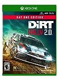 DiRT Rally 2.0 (輸入版:北米)- XboxOne