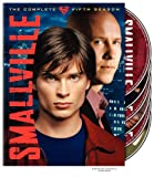 Smallville: Complete Fifth Season [DVD] [Import] 画像