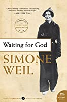 Waiting for God by Simone Weil(2009-04-07)