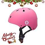 XJD ヘルメットこども用 キッズ 幼児 軽量 通気性 スポーツヘルメット M:55~57cm ...