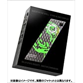 攻殻機動隊S.A.C. SOLID STATE SOCIETY -ANOTHER DIMENSION- 電脳化BOX in 3D&2D(初回限定生産) [Blu-ray]