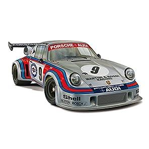 フジミ模型 1/24 リアルスポーツカーシリーズ No.99 ポルシェ911 カレラRSR ターボ ワトキンスグレン1974#9 プラモデル RS99