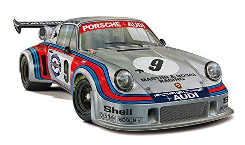 Fujimi model 1 / 24-real sports car series No.99 Porsche 911 Carrera RSR Turbo Watkins Glen 1974 # 9 plastic RS99