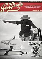 Fly Wheels (フライホイール) 2014年 08月号 [雑誌]