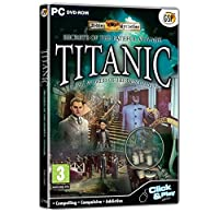 Hidden Mysteries - Titanic