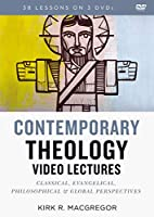 Contemporary Theology Video Lectures: Classical, Evangelical, Philosophical, and Global Perspectives [DVD]