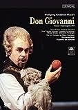 モーツァルト:歌劇《ドン・ジョヴァンニ》全曲 [DVD]