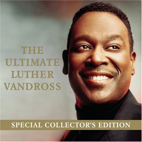 Ultimate Luther Vandross (Spec)