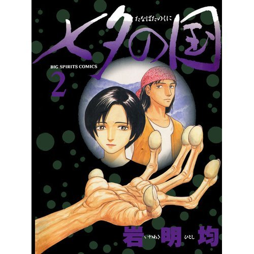 七夕の国 (2) (ビッグコミックス)の詳細を見る