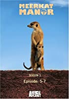 Meerkat Manor Season 3 - Episode: 5-7 [並行輸入品]
