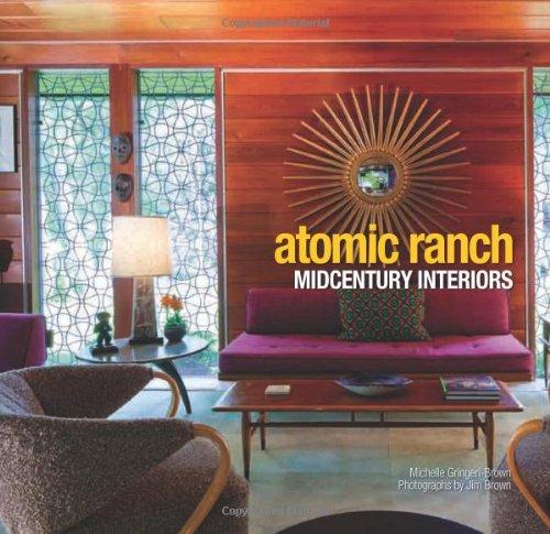 RoomClip商品情報 - Atomic Ranch Midcentury Interiors