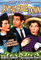 Lay That Rifle Down [DVD] [Import]