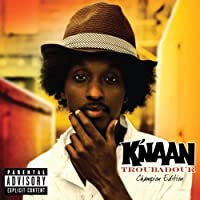 Troubadour (Champion Edition) by K'Naan (2010-06-02)