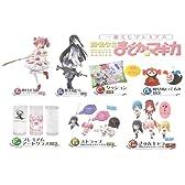 一番くじプレミアム 魔法少女まどか☆マギカ 全17種セット