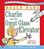 Charlie and the Great Glass Elevator CD