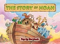 The Story of Noah Storybook (Mini Pop-Up Storybooks)
