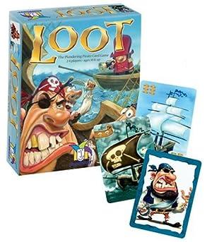 Loot [戦利品]