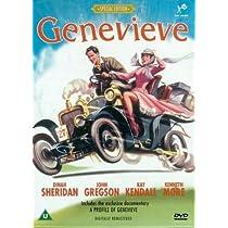 Genevieve [DVD]
