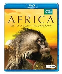 Africa [Blu-ray] [Import]