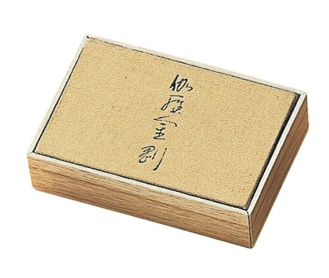 活性化砂のゲージ香木の香りのお香 伽羅金剛 スティック150本入