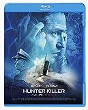 【Amazon.co.jp限定】ハンターキラー 潜航せよ (非売品プレス付) [Blu-ray]