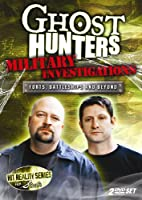 Ghost Hunters: Military Investigations [DVD] [Import]