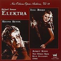 Elektra by VARIOUS ARTISTS (1999-11-30)