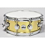 DW ディーダブリュー / Collector's Metal DW-BR71455SD/BR/C/S Brass Shell