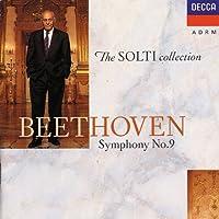 Beethoven: Symphony No. 9 / Solti