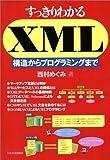 すっきりわかるXML―構造からプログラミングまで