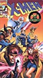X-Men: Night of Sentinels [VHS] [Import]