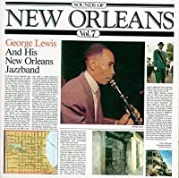 Sounds of New Orleans Vol 7