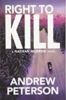 Right to Kill (Nathan McBride)