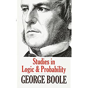Studies in Logic and Probability (Dover Books on Mathematics)