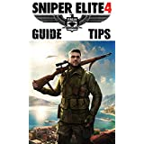 Sniper Elite 4 Guide and Tips (English Edition)