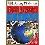 Children's Illustrated Atlas (Children Just Like Me)